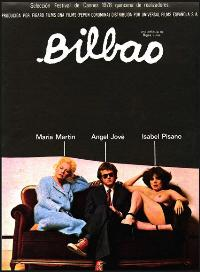 Bilbao - 11 x 17 Movie Poster - Spanish Style A