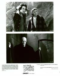 Bill & Ted's Bogus Journey - 8 x 10 B&W Photo #4