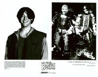Bill & Ted's Bogus Journey - 8 x 10 B&W Photo #6