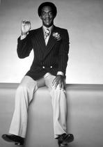 Bill Cosby - Mary Brian Portrait in Classic