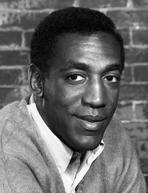 Bill Cosby - Bill Cosby in Black Suit
