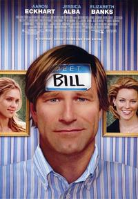 Bill - 43 x 62 Movie Poster - Bus Shelter Style A