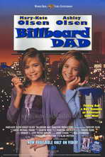 Billboard Dad - 27 x 40 Movie Poster - Style A