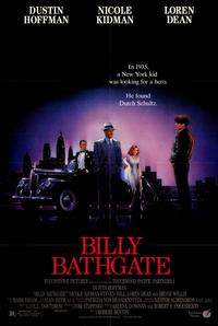 Billy Bathgate - 11 x 17 Movie Poster - Style C