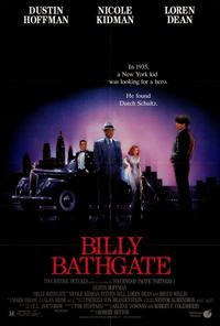 Billy Bathgate - 27 x 40 Movie Poster - Style A