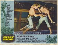 Billy Budd - 11 x 14 Movie Poster - Style H