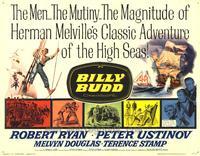 Billy Budd - 27 x 40 Movie Poster - Style B