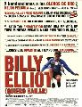 Billy Elliot - 43 x 62 Movie Poster - Spanish Style A