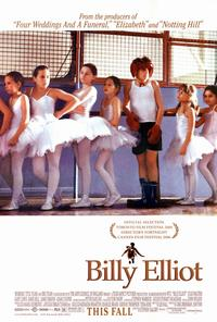 Billy Elliot - 11 x 17 Movie Poster - Style A