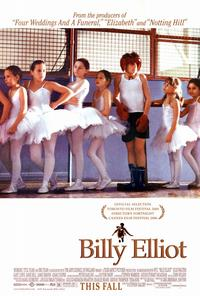 Billy Elliot - 27 x 40 Movie Poster - Style A