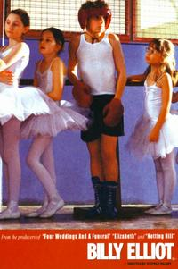 Billy Elliot - 11 x 17 Movie Poster - Style B