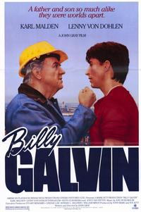 Billy Galvin - 11 x 17 Movie Poster - Style A