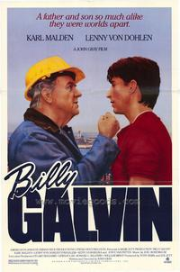 Billy Galvin - 27 x 40 Movie Poster - Style A
