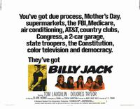 Billy Jack - 11 x 14 Movie Poster - Style A