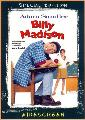 Billy Madison - 11 x 17 Movie Poster - Style B