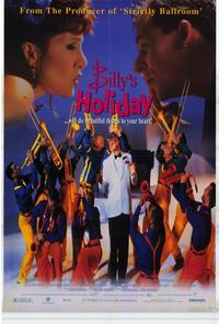 Billy's Holiday - 27 x 40 Movie Poster - Style A