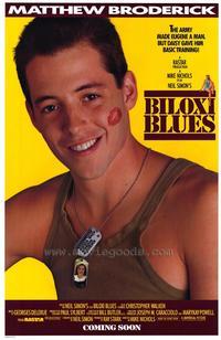 Biloxi Blues - 27 x 40 Movie Poster - Style A