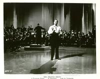 Bing Presents Oreste - 8 x 10 B&W Photo #1