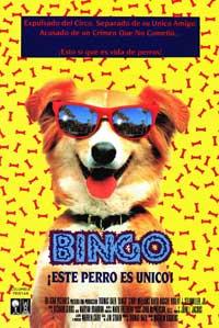 Bingo - 27 x 40 Movie Poster - Spanish Style A