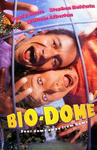 Bio-Dome - 43 x 62 Movie Poster - Bus Shelter Style A