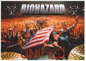Biohazard - Music Poster - 24 x 34 - Style A