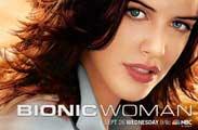 Bionic Woman (TV) - 11 x 17 TV Poster - Style E