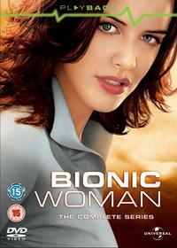Bionic Woman (TV) - 11 x 17 TV Poster - Style B