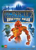 Bionicle 2: Legends of Metru Nui - 27 x 40 Movie Poster - Korean Style A