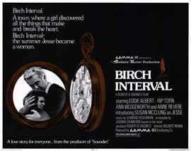 The Birch Interval - 11 x 14 Movie Poster - Style A
