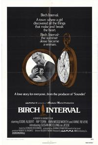 The Birch Interval - 27 x 40 Movie Poster - Style A