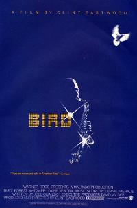 Bird - 27 x 40 Movie Poster - Style B