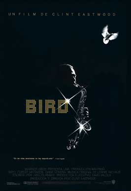 Bird - 11 x 17 Movie Poster - Spanish Style A