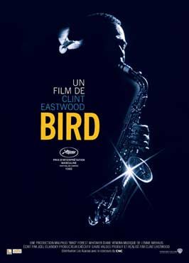 Bird - 27 x 40 Movie Poster - French Style A
