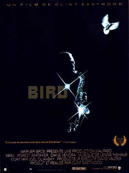 Bird - 11 x 17 Movie Poster - French Style B