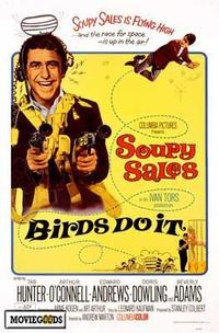 Birds Do It - 11 x 17 Movie Poster - Style A