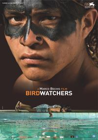 BirdWatchers - 43 x 62 Movie Poster - Bus Shelter Style A