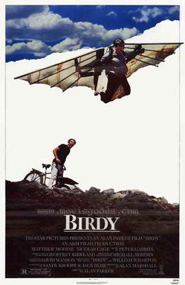 Birdy - 27 x 40 Movie Poster - Style A