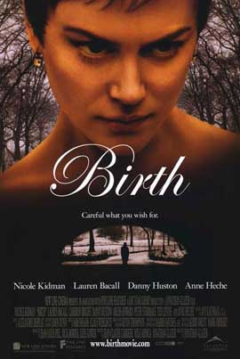 Birth - 11 x 17 Movie Poster - Style A