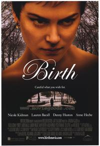 Birth - 27 x 40 Movie Poster - Style A