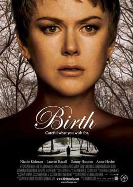 Birth - 11 x 17 Movie Poster - Style B
