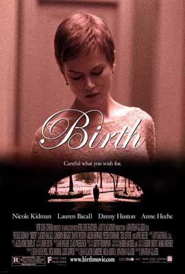 Birth - 11 x 17 Movie Poster - Style C