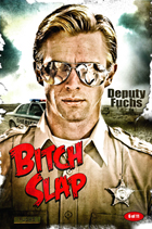 Bitch Slap - 27 x 40 Movie Poster - Style B