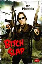 Bitch Slap - 43 x 62 Movie Poster - Bus Shelter Style J