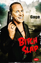 Bitch Slap - 43 x 62 Movie Poster - Bus Shelter Style K