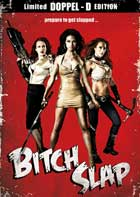 Bitch Slap - 27 x 40 Movie Poster - German Style A