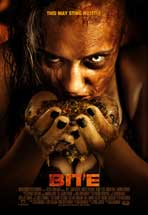 """Bite"" Movie Poster"