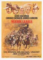 Bite the Bullet - 11 x 17 Movie Poster - Spanish Style A