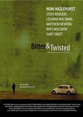 Bitter & Twisted - 27 x 40 Movie Poster - Style A