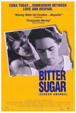 Bitter Sugar - 11 x 17 Movie Poster - Style A