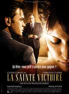 Bitter Victory - 27 x 40 Movie Poster - French Style A